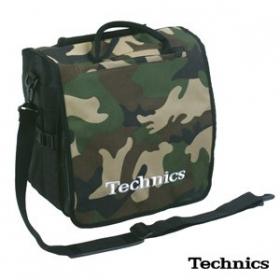 Technics sac à dos camouflage
