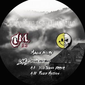 Tenebreuse musique 93