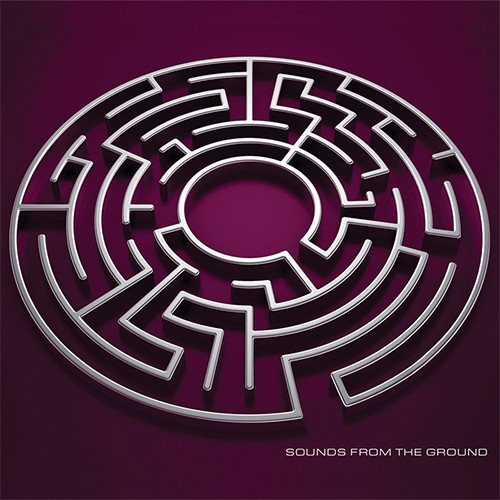 The maze - sounds from the ground