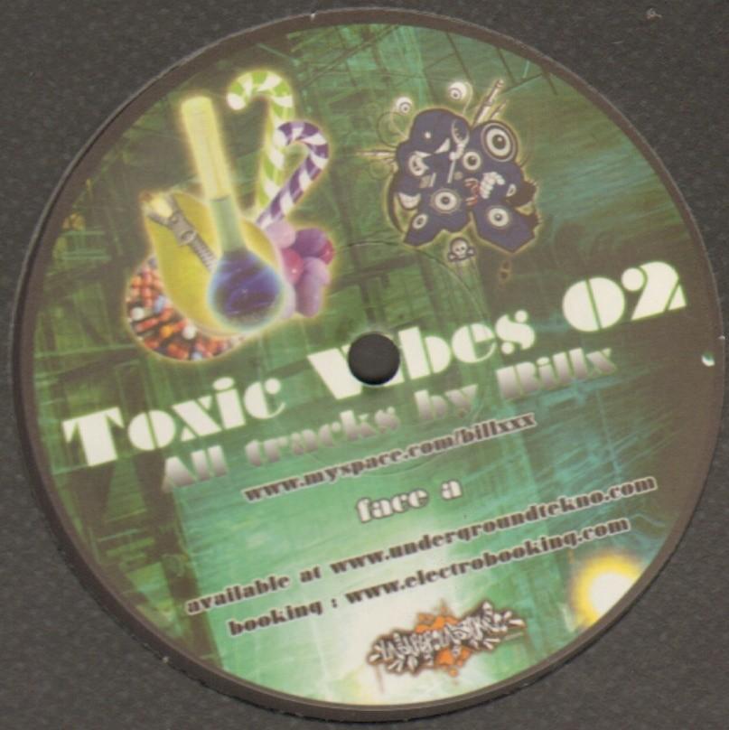 Toxic vibes  02