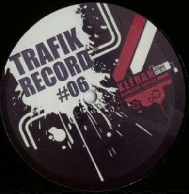 Trafik record 06