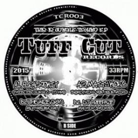 Tuff Cut 03