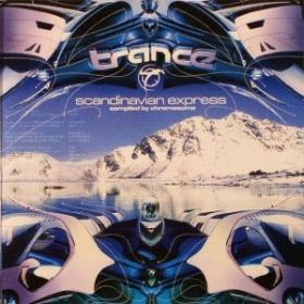 Turbo trance cd 10