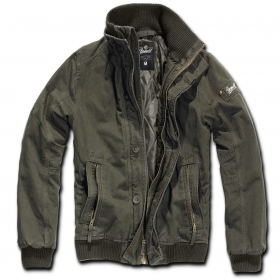 "Veste surplus ""pike road\"", kaki"
