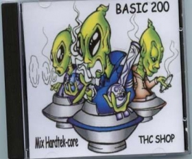 Viracocha basic 200
