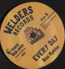 Welders 701