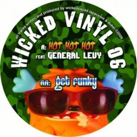 Wicked vinyl 06