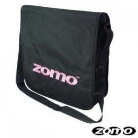 Zomo recordbag street noire/rose