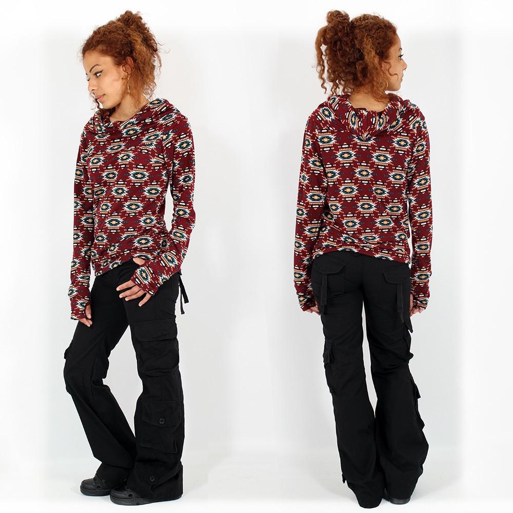 Pantalon Molecule 45062, Noir