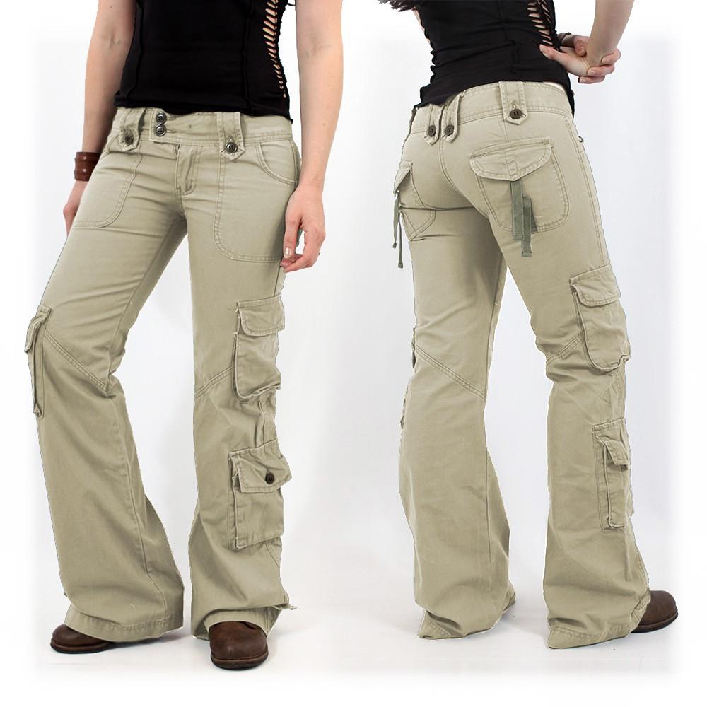 Pantalon Molecule 45062, Beige