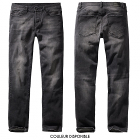 """Jeans """"Rover"""" Surplus, Noir vieilli"""
