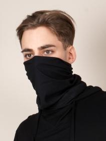 Écharpe foulard masque multi-usage - plusieurs coloris