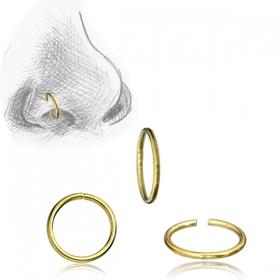 """Anneau de nez \""""Small Ring\"""""""