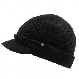 """Bonnet casquette \""""Jeep\"""", Noir"""