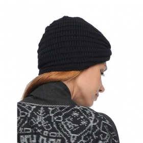 "Bonnet en mailles ""Knitted Turban\"""