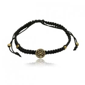 """Bracelet \""""Fleur de Vie Kvanh\"""""""