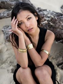 "Bracelet \""Yolanda\"""