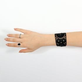 """Bracelet chambre à air \""""Kiky N3\"""""""