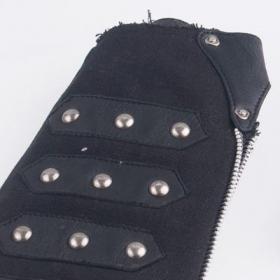 Bracelet psylo, kaki ou noir