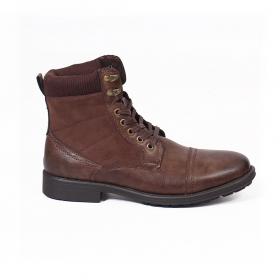 "Chaussures \""Jasper\"", Marron"