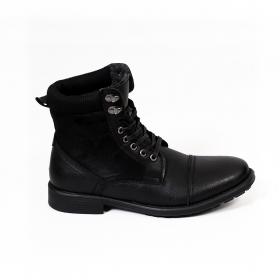 """Chaussures \""""Jasper\"""", Noir"""