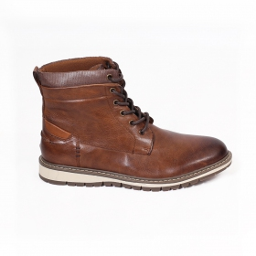 """Chaussures \""""Nook\"""", Camel"""