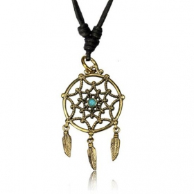 Collier \\\'\\\'Dreamfeather\\\'\\\'