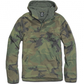 "Coupe vent Surplus imperméable \""Windbreaker\\\"", Camouflage"