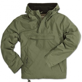 "Coupe vent Surplus imperméable \""Windbreaker\\\"", Kaki"