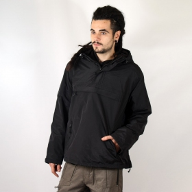 "Coupe vent Surplus imperméable ""Windbreaker\"", Noir"
