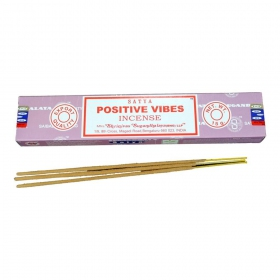 Encens Positive vibes 15g