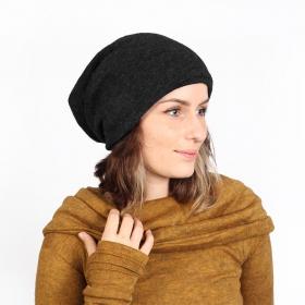 """Gros bonnet \""""Sükk\"""", Noir"""