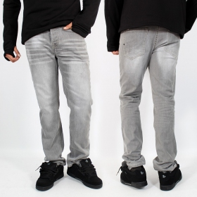 "Jean \""Jake\\\"" Surplus, Gris"