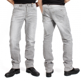 "Jeans ""Jake\"" Surplus, Gris"