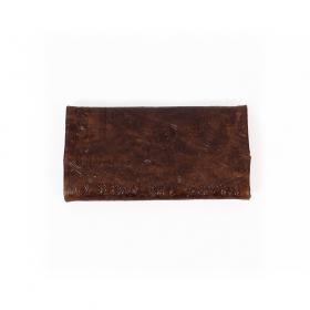 Kavatza blague à tabac cuir marron