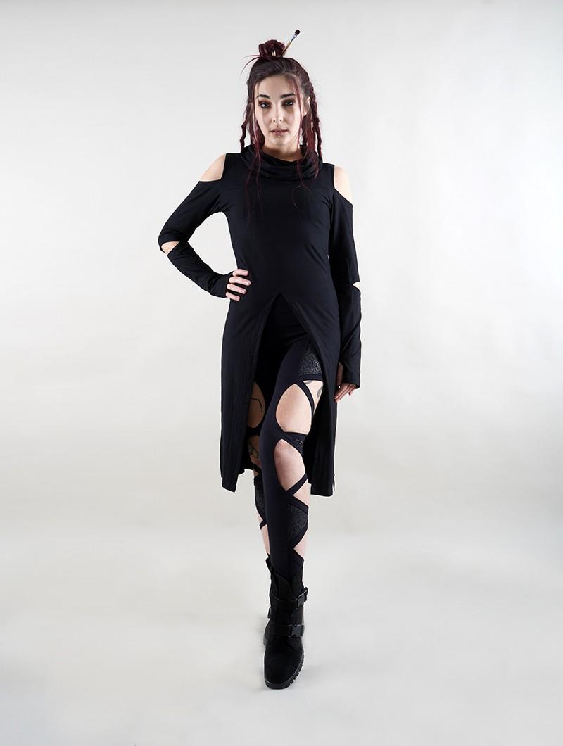 """Leggings \""""Daena\"""", Noir"""