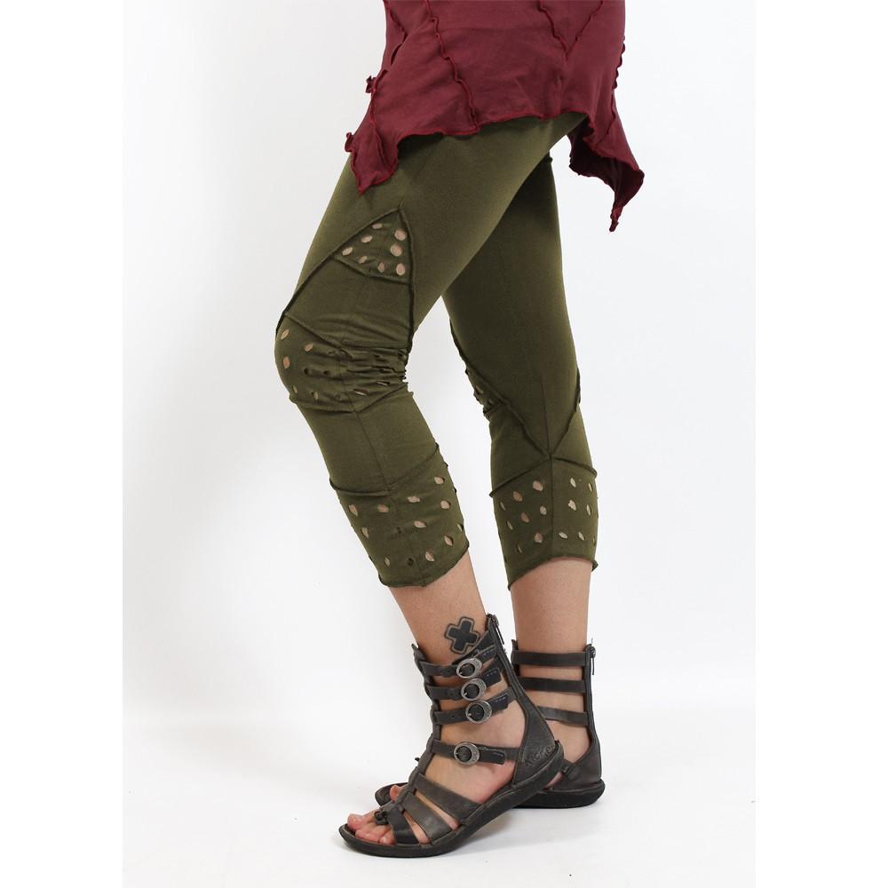 "Leggings \""Nirmala\"", Kaki"