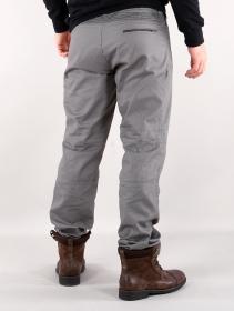 "Pantalon cargo \""Isildur\"", Gris"