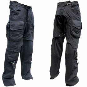 "Pantalon high clothing \""rebel\\\"""
