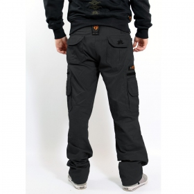 "Pantalon Indian Project \""Vector\\\"", Gris"