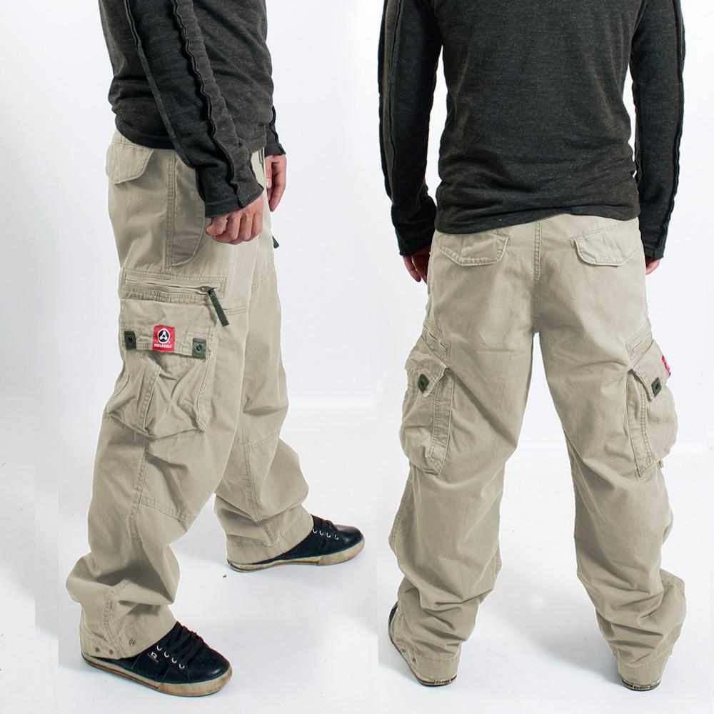Pantalon Molecule 45019, Beige
