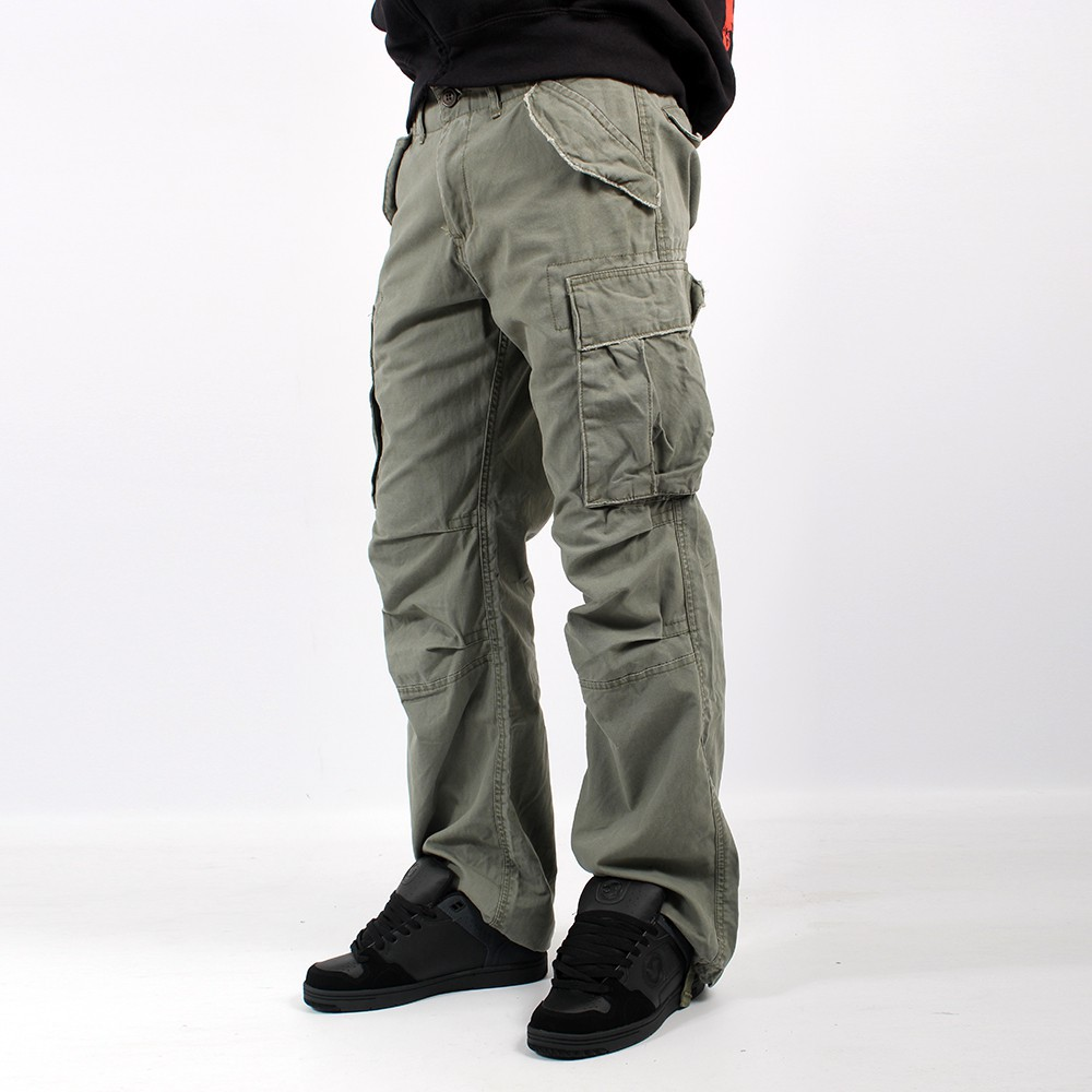 Pantalon Molecule 45030, Kaki