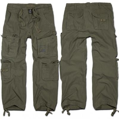 "Pantalon treillis Surplus \\\""Cargo Pure\\\"", Kaki"