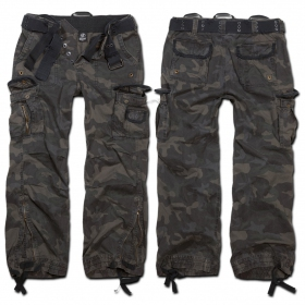 "Pantalon treillis surplus \""cargo royal\\\"""