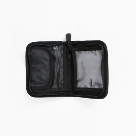 Porte feuille Surplus, Noir