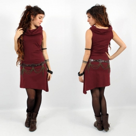 Robe \\\'\\\'Louve\\\'\\\', Bordeaux