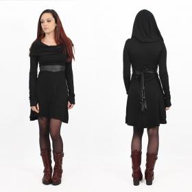 "Robe \""Chryzz\"", Noir"