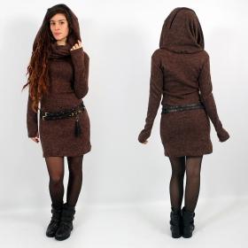 Robe pull \