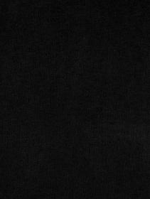 "Robe pull \""Yousra\"", Noir"