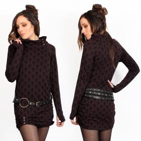 Robe tunique \